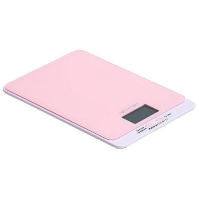 Весы кухонные Kitfort KT-803-2 розовый (KT-803-2), арт: 265936 -  Весы кухонные Kitfort