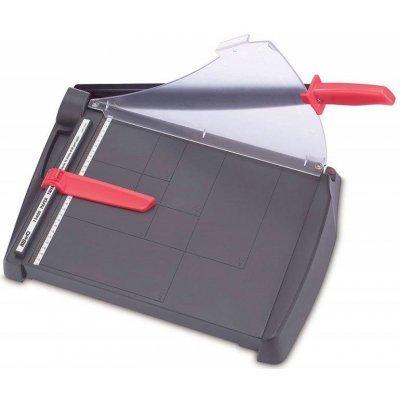 Резак для бумаги Kw-Trio 13400 (13400) резак сабельный office kit roll cutter okc000a4rol a4 4лист 300мм ручн прижим