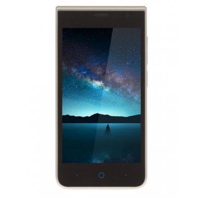 Смартфон ZTE BLADE A210 золотистый (BLADEA210GOLD) смартфон zte blade a210 золотистый bladea210gold