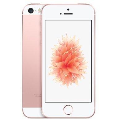 Смартфон Apple iPhone SE 128Gb розовое золото (MP892RU/A) смартфон apple iphone se 128gb pink gold mp892ru a