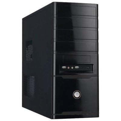Корпус системного блока 3Cott 2355 450W черный (2014077523551) корпус 3cott 2355 atx 450w
