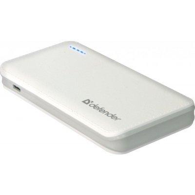все цены на Внешний аккумулятор для портативных устройств Defender Tesla 5000 (83638) онлайн