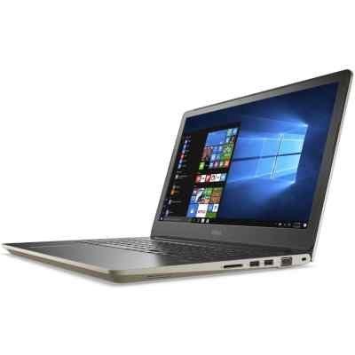 Ноутбук Dell Vostro 5568 (5568-4368) (5568-4368) ноутбук dell vostro 5568 5568 3010 5568 3010