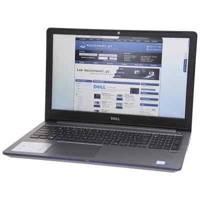 Ноутбук Dell Vostro 5568 (5568-1151) (5568-1151) ноутбук dell vostro 5568 2921