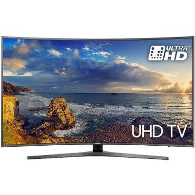 ЖК телевизор Samsung 49 UE49MU6650U (UE49MU6650UXRU) жк телевизор samsung ue28j4100ak