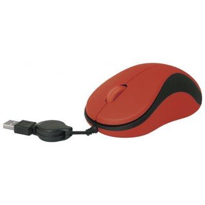 все цены на Мышь Defender MS-960 красный (52961) онлайн