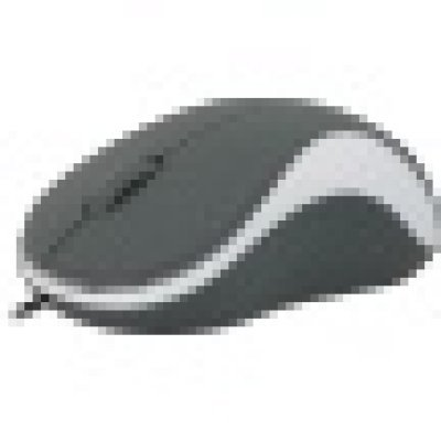Мышь Defender MS-970 серый/белый (52970) мышь defender streetart ms 305 nano g серый 2кн кл