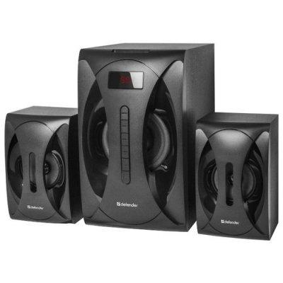 Компьютерная акустика Defender G40 (65517) акустика