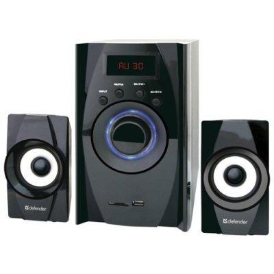 цена на Компьютерная акустика Defender X200 (65521)