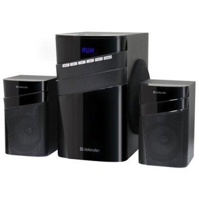 Компьютерная акустика Defender X400 (65524) колонки defender blaze 30 2x5 20 вт серебристый 65026