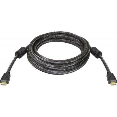 Кабель HDMI Defender HDMI-17PRO (87460) кабель hdmi defender hdmi 05 87351 87351