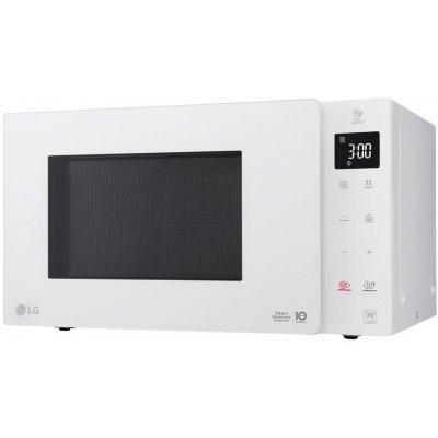 Микроволновая печь LG MW25W35GIH белый (MW25W35GIH) микроволновая печь lg mw25r95gir