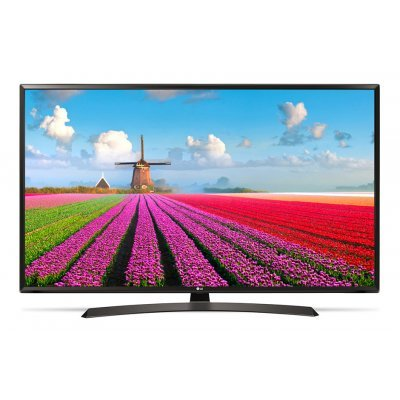 ЖК телевизор LG 49 49LJ595V (49LJ595V) телевизор lg 49 49lh595v led full hd smart tv черный
