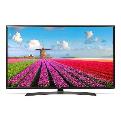 ЖК телевизор LG 43 43LJ595V (43LJ595V) телевизор led samsung 48 ue48j5200auxru черный full hd 100hz dvb t2 dvb c dvb s2 usb wifi smart tv rus