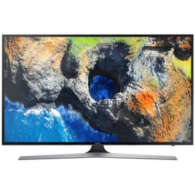 ЖК телевизор Samsung 55 UE55MU6100U (UE55MU6100UXRU) led телевизор samsung ua78ju7800j78 4k wifi 3d