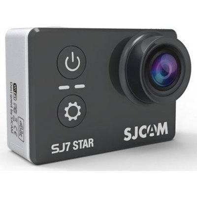 Экшн камера SJCAM SJ7 Star черный (SJ7STAR_BLACK) pivothead durango ph213 bronze экшн камера
