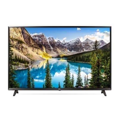 ЖК телевизор LG 43 43UJ630V (43UJ630V) телевизор led samsung 48 ue48j5200auxru черный full hd 100hz dvb t2 dvb c dvb s2 usb wifi smart tv rus