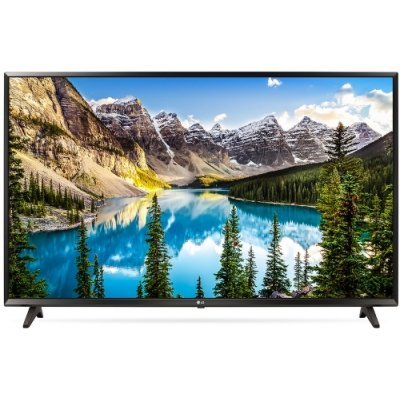 ЖК телевизор LG 49 49UJ630V (49UJ630V) телевизор lg 49 49lh595v led full hd smart tv черный
