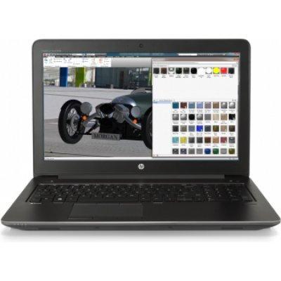 Ноутбук HP Zbook 15 G4 (Y6K22EA) (Y6K22EA) ноутбук hp elitebook 820 g4 z2v85ea z2v85ea