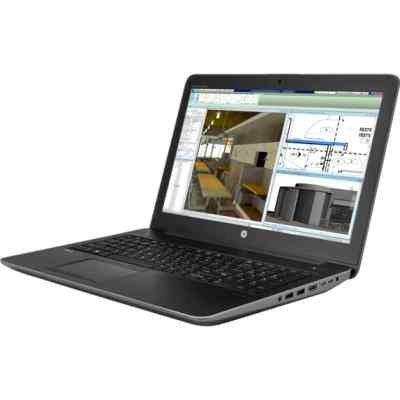 Ноутбук HP Zbook 15 G4 (Y6K19EA) (Y6K19EA) ноутбук hp zbook 15 g3 y6j59ea y6j59ea