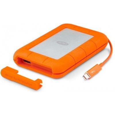 Внешний жесткий диск LaCie STFS4000800 4TB (STFS4000800) внешний жесткий диск lacie 9000304 silver