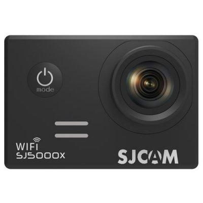 Экшн камера SJCAM SJ5000X Elite черный (SJ5000XBLACK) экшн камера sjcam sj5000 black