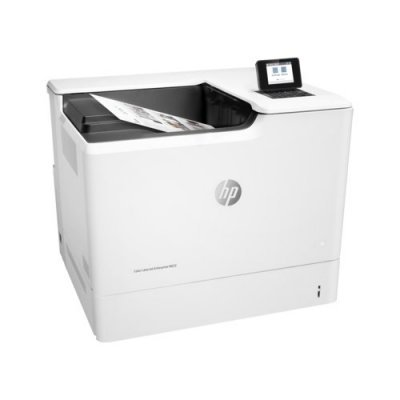 Цветной лазерный принтер HP Color LaserJet Enterprise M652dn (J7Z99A) принтер hp color laserjet enterprise m652dn