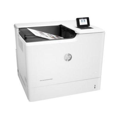 Цветной лазерный принтер HP Color LaserJet Enterprise M652n (J7Z98A) принтер hp color laserjet enterprise m652dn