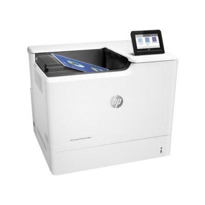 Цветной лазерный принтер HP Color LaserJet Enterprise M653dn (J8A04A) принтер hp color laserjet enterprise m653dn
