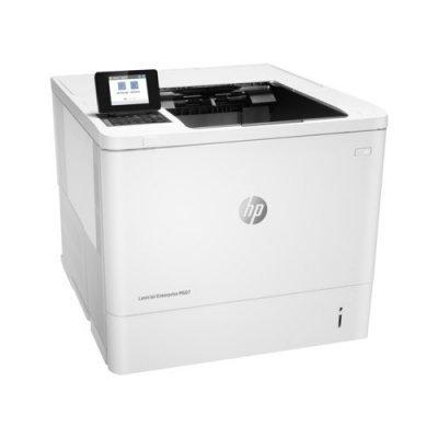Монохромный лазерный принтер HP LaserJet Enterprise M607n (K0Q14A)