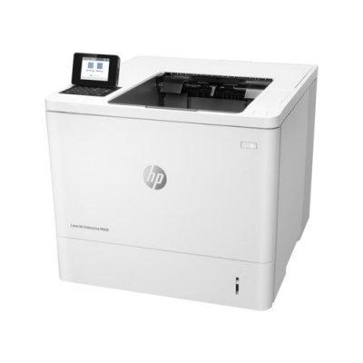 Монохромный лазерный принтер HP LaserJet Enterprise M608dn (K0Q18A) принтер hp color laserjet enterprise m652dn