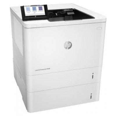 Монохромный лазерный принтер HP LaserJet Enterprise M608x (K0Q19A) принтер hp color laserjet enterprise m652dn