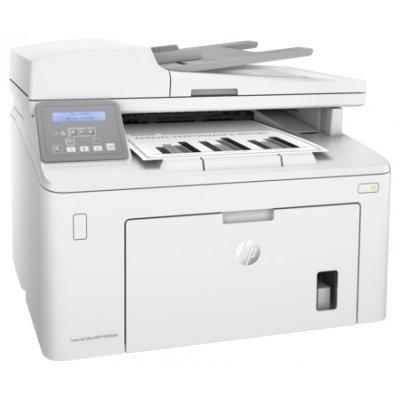 Монохромный лазерный принтер HP LaserJet Ultra MFP M230sdn (G3Q76A)  лазерный принтер hp laserjet ultra m106w