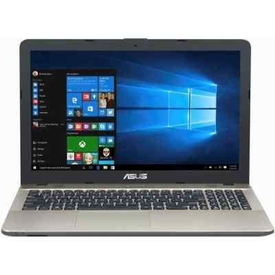 Ноутбук ASUS R541SC-XO075T (90NB0CI1-M01360) (90NB0CI1-M01360)Ноутбуки ASUS<br>Ноутбук Asus R541SC-XO075T Pentium N3710 (1.6)/4G/500G/15.6HD AG/NV GT810M 1G/noODD/BT/Win10 Black<br>