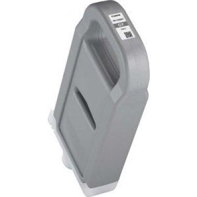 Картридж для струйных аппаратов Canon PFI-1700 серый (0781C001), арт: 266560 -  Картриджи для струйных аппаратов Canon