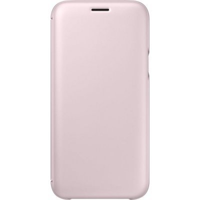 Чехол для смартфона Samsung Galaxy J5 (2017) розовый (EF-WJ530CPEGRU) (EF-WJ530CPEGRU) стоимость
