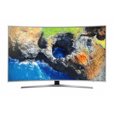ЖК телевизор Samsung 55 UE55MU6500U (UE55MU6500UXRU) телевизор samsung ultra hd ue105s9wat