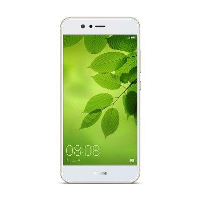 цены Смартфон Huawei Nova 2 золотой (51091TNS)
