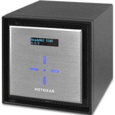 Сетевой накопитель NAS Netgear RN524X00-100NES (RN524X00-100NES) сетевой накопитель nas netgear rn42400 100nes rn42400 100nes