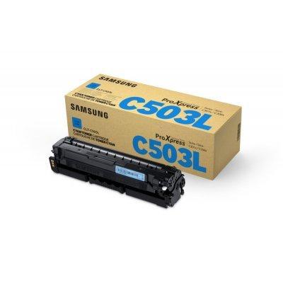 Тонер-картридж для лазерных аппаратов Samsung CLT-C3010/3060 5K Cyan (CLT-C503L/SEE) кобура кобура gletcher поясная для clt 1911