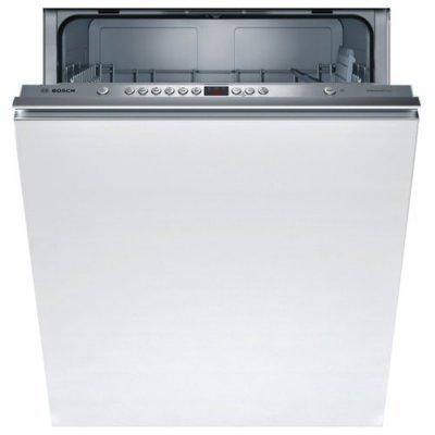 Посудомоечная машина Bosch SMV 45CX00 R (SMV45CX00R)Посудомоечные машины Bosch<br>напольная посудомоечная машина 59.80 см<br>встраиваемая полностью<br>конденсационная сушка<br>расход воды 12 л<br>расход электричества 1.05 кВт·ч<br>защита от детей<br>дисплей<br>уровень шума при работе 48 дБ<br>полная защита от протечек<br>
