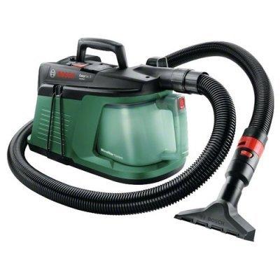 Пылесос Bosch EasyVac 3 зеленый (06033D1000) пылесос строительный bosch easyvac 3