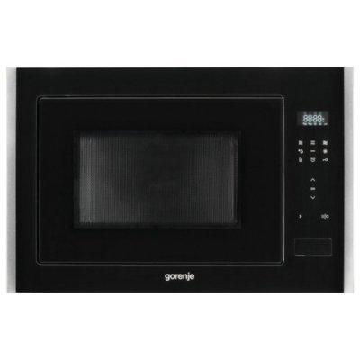 Микроволновая печь Gorenje BM251S7XG черный (BM251S7XG) микроволновая печь gorenje mmo20dgeii mmo20dgeii