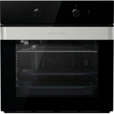 Электрический духовой шкаф Gorenje BO617ORAB черный (BO617ORAB) марина дремова android для женщин