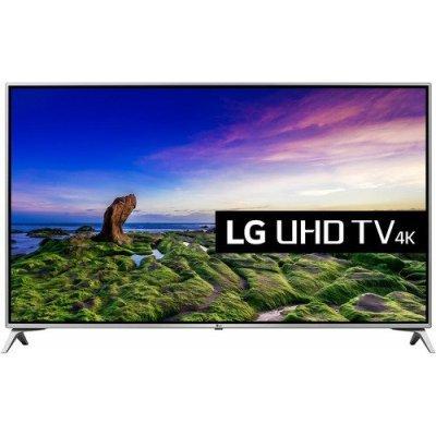 ЖК телевизор LG 49 49UJ651V (49UJ651V) led телевизор erisson 40les76t2