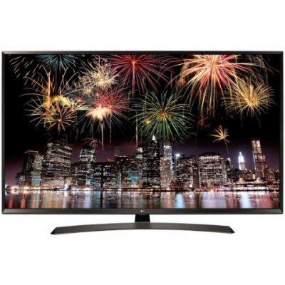 ЖК телевизор LG 43 43UJ634V (43UJ634V) жк телевизор supra 39 stv lc40st1000f stv lc40st1000f