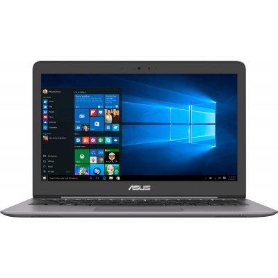 Ультрабук ASUS Zenbook UX310UA-FC044T (90NB0CJ1-M00550) (90NB0CJ1-M00550) ноутбук asus zenbook ux310ua fc051t 90nb0cj1 m04930 i3 6100u 4gb 1tb 520 13 3 fhd win10 wifi bt cam grey