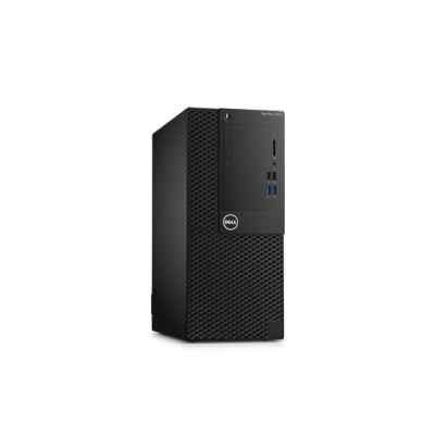 все цены на Настольный ПК Dell Optiplex 3050 (3050-0344) (3050-0344) онлайн