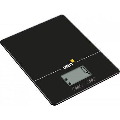 Весы кухонные Unit UBS-2154 (CE-0473296) unit ubs 2153 steel весы кухонные