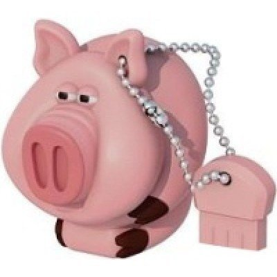 USB накопитель ICONIK RB-HOG-16GB (RB-HOG-16GB) usb flash drive 16gb iconik генерал rb genrl 16gb